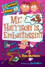 Mr. Harrison Is Embarrassin'! book