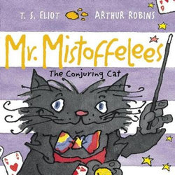 Mr. Mistoffelees: The Conjuring Cat book