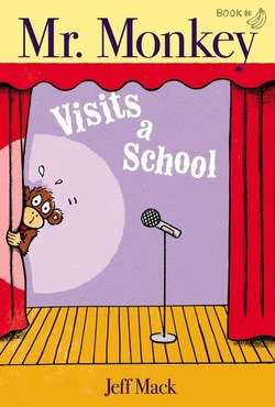 Mr. Monkey Visits a School book