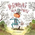 Mr. Pumpkin's Tea Party book