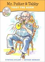 Mr. Putter & Tabby Toot the Horn book