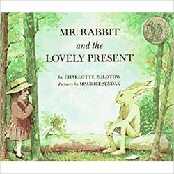 Mr. Rabbit and the Lovely Present book