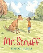 Mr. Scruff book