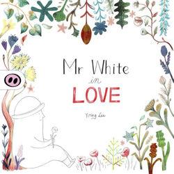 Mr White in Love book