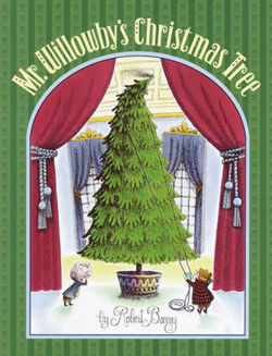 Mr. Willowby's Christmas Tree book