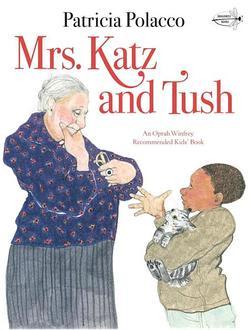 Mrs. Katz and Tush book