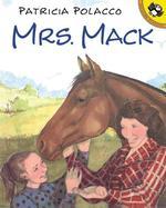 Mrs Mack book