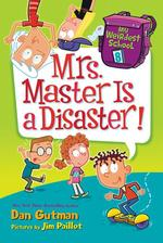 Mrs. Master Is a Disaster! book