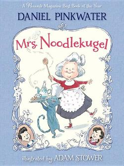 Mrs. Noodlekugel book