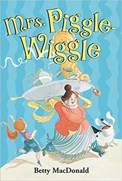 Mrs. Piggle-Wiggle book