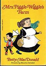 Mrs. Piggle-Wiggle's Farm book