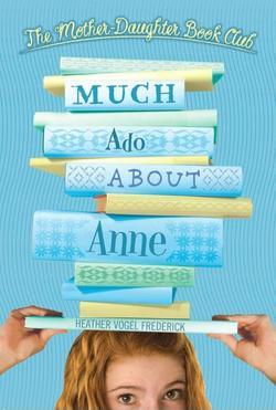 Much Ado about Anne book