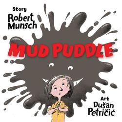 Mud Puddle book
