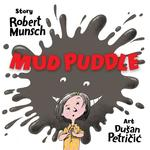 Mud Puddle book