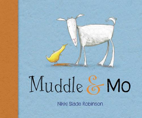 Muddle & Mo book