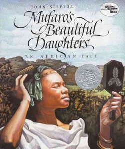 Mufaro's Beautiful Daughters book