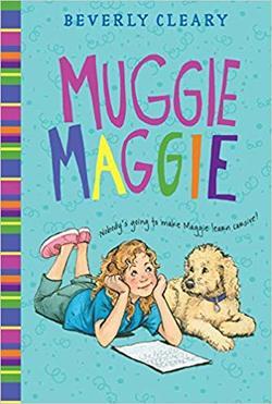 Muggie Maggie book