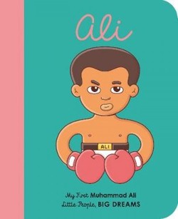 Muhammad Ali: My First Muhammad Ali book