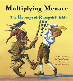 Multiplying Menace: The Revenge of Rumpelstiltskin book