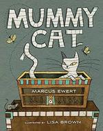 Mummy Cat book