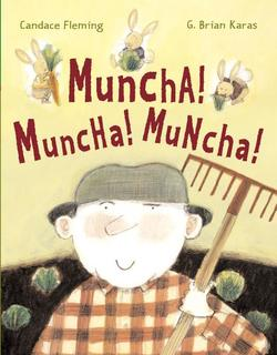 Muncha! Muncha! Muncha! book