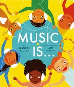 Music Is . . . book