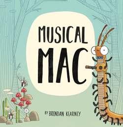 Musical Mac book