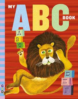 My ABC Book book
