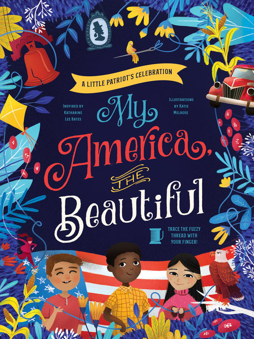 My America, the Beautiful book