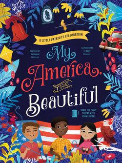 My America, the Beautiful book