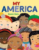 My America book