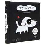 My Animals (BabyBasics) book