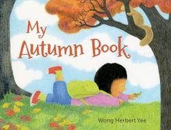My Autumn Book book