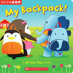 My Backpack! book