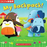 My Backpack! book