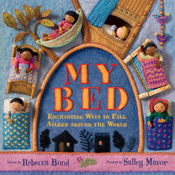 My Bed: Enchanting Ways to Fall Asleep Around the World book