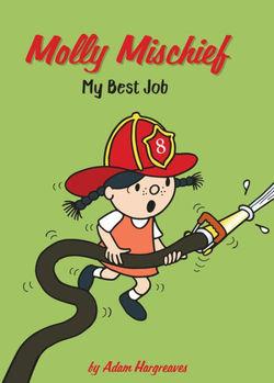 My Best Job Book