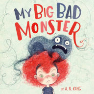 My Big Bad Monster book