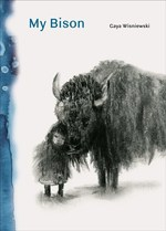 My Bison book