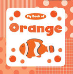 My Book of Orange book