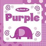 My Book of Purple book