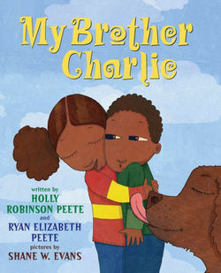 My Brother Charlie book
