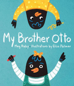 My Brother Otto book