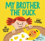 My Brother the Duck book