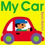 My Car Board Book book
