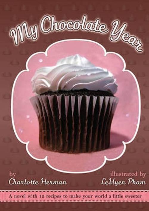 My Chocolate Year book