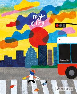 My City book