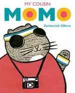 My Cousin Momo book