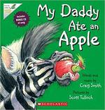 My Daddy Ate an Apple book