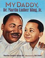 My Daddy, Dr. Martin Luther King, Jr. book